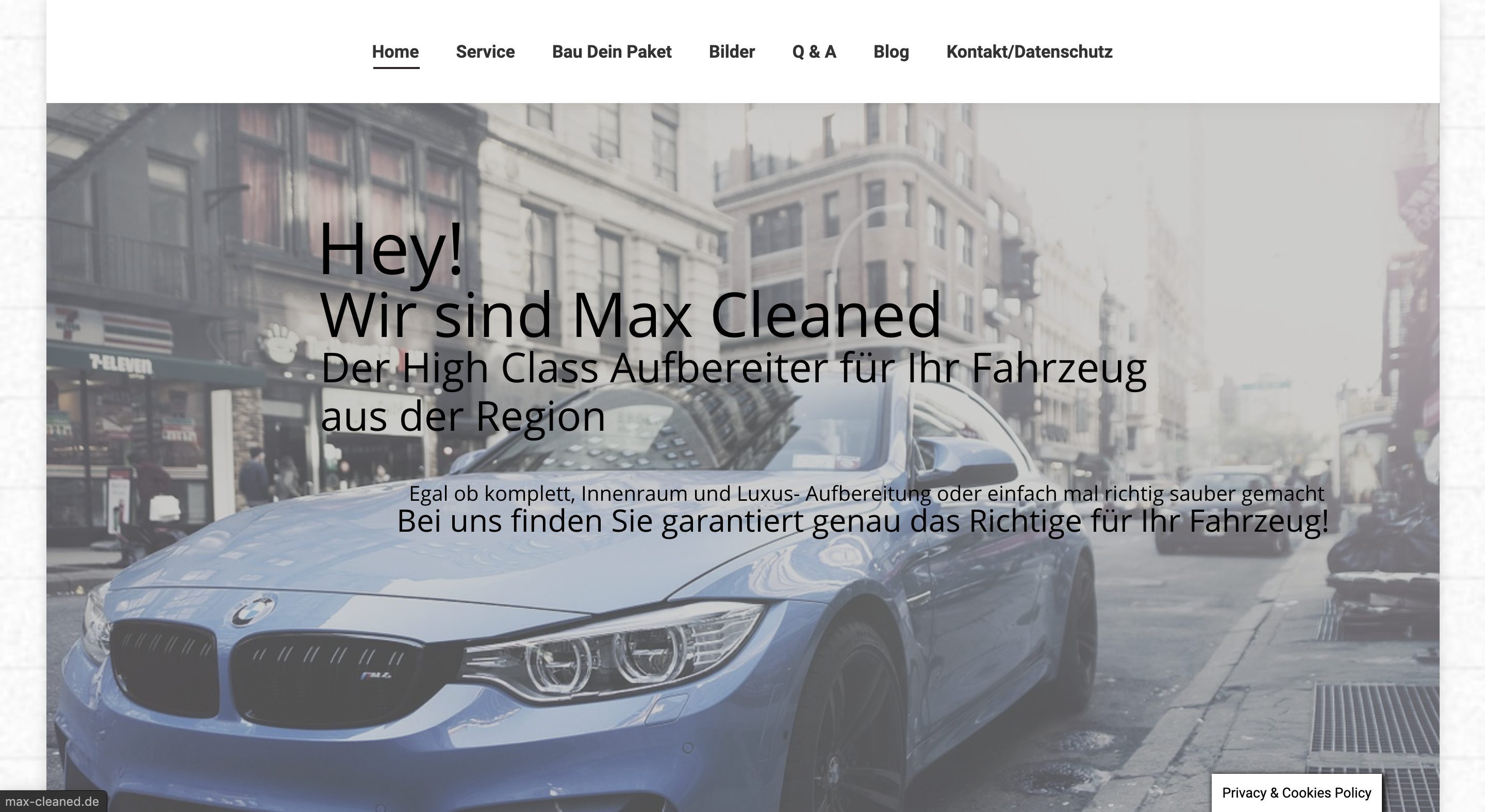 Max-cleaned-homepage